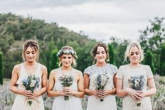 Photography: The Robertsons - davidrobertson.com.auRead More: http://stylemepretty.com/2013/03/13/hunter-valley-new-south-wales-wedding-from-the-robertsons/