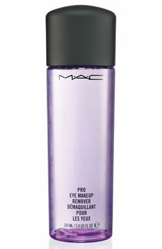 M·A·C Pro Eye Makeup Remover available at #Nordstrom