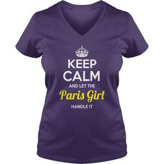Paris Shirts keep calm and let the Paris girl handle it Paris Tshirts Paris T-Shirts keep calm Paris girl ladies tees Hoodie Vneck Shirt for Paris girl #gift #ideas #Popular #Everything #Videos #Shop #Animals #pets #Architecture #Art #Cars #motorcycles #Celebrities #DIY #crafts #Design #Education #Entertainment #Food #drink #Gardening #Geek #Hair #beauty #Health #fitness #History #Holidays #events #Home decor #Humor #Illustrations #posters #Kids #parenting #Men #Outdoors #Photography…