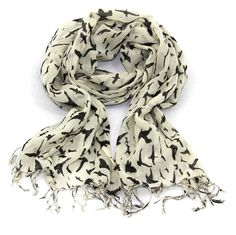 Birdy Scarf= love want need now