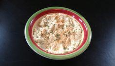 Garlic Cauliflower Mash