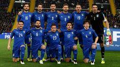 Profil Timnas Italia di Piala Eropa 2016  #PrediksiSpbo #BeritaBola #BeritaEuro #Euro #PialaEropa #PialaEropa2016 #Italia #TimnasItalia #ProfilItalia #SkuadItalia  Profil Timnas Italia di Piala Eropa 2016, Italia memiliki kans untuk memperbanyak koleksi gelar internasionalnya di Euro 2016. Akankah Gli Azzurri mampu?