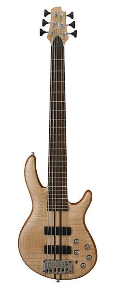 """The Artisan A6 bass features neck-thru construction for superior tone and string vibration transfer.The A6 features Bartolini MK-1 pickups and MK-1 EQ which produce an organic """"piano"""" type tone.Hipshot Ultralight Tuners and TransTone BridgeArtisan basses come with Hipshot Ultralight Tuners(Classic 20:1 tuning ratio) that is made of cast zinc with aluminum string posts and mounting nuts which is 30% lighter than other regular tuners which delivers better balance and accuracy in tuning."""