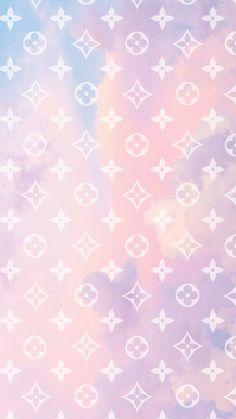 Cotton Candy Wallpaper