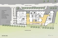Assuta Medical Hospital redefines standards for healthcare architecture - Zeidler Partnership Architects Hospital Floor Plan, Hospital Plans, Medical Miracles, Healthcare Architecture, Walk In Clinic, Ground Floor Plan, Press Kit, Dialysis, Medical Center