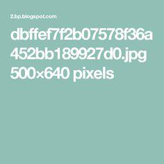 dbffef7f2b07578f36a452bb189927d0.jpg 500×640 pixels