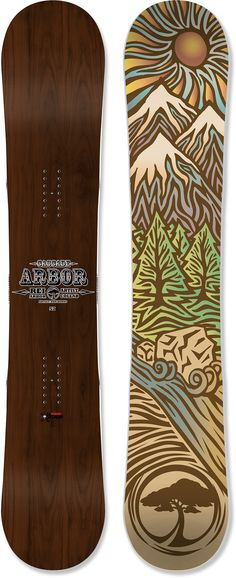 to dream...(snowboard season is here!) LOVE this design......