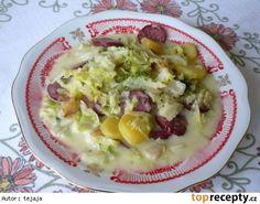 Risotto, Potato Salad, Cabbage, Kel, Rice, Potatoes, Vegetables, Breakfast, Ethnic Recipes