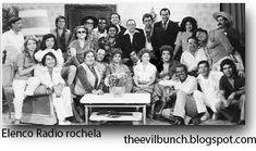 Recuerdos del ayer..años 60,70,80 y mas: Radio Rochela..La Gran Cruzada del humor