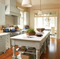 A Pinterest Dream House for Spring…Southern Style » Talk of the House