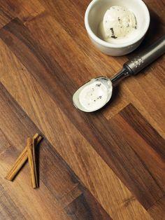 Küchenarbeitsplatten Nussbaum - Massivholz Arbeitsplatten - Vielzahl von Größen