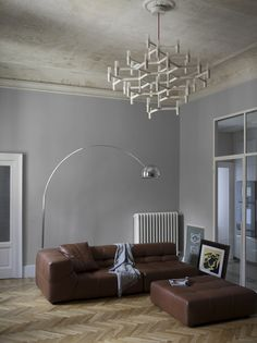 Home and Delicious: home visit: simplicity in milan by spotti