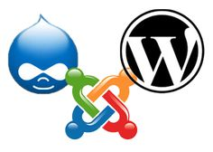 MS Access, MSSQL & MySQL Content Management Systems - We design custom templates & offer database development services for Joomla, WordPress & Drupal content management systems