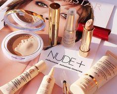 nude + collistar collezione trucco autunno inverno 2015 2016