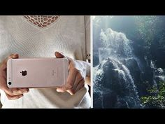 6 TRICKS to shoot GREAT CELLPHONE video in 90 SECONDS! - YouTube