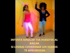 VIDEO CANCION HUESOS.wmv