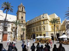 Cadiz, Spain - Google Search