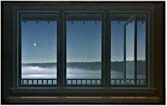 Cristopher Pratt, Half Moon Bright Stars