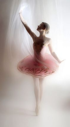 Love this one...Ballerina