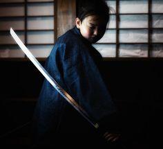 Young Zatoichi