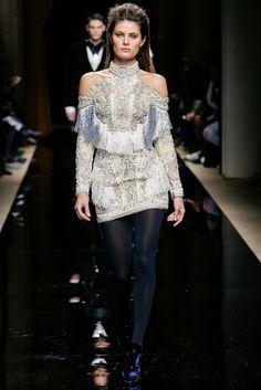 Balmain - Pre-Fall 2016 | Fashion Spoiler