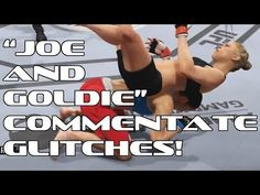 """Incredible Bone Flexibility"" And Other Funny EA Sports UFC Glitches Revealed - http://videogamedemons.com/news/incredible-bone-flexibility-and-other-funny-ea-sports-ufc-glitches-revealed/"