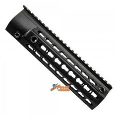 5KU Keymod Handguard for WE/VFC HK416