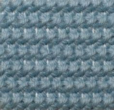 Crossed Gobelin Stitch ~ Here's a great stitch combo! Work a Basic Upright Gobelin Stitch and top it with a Cross Stitch to form this stunning variation. Mix and match thread types to create original background fillers.