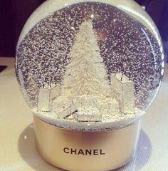 Snowball chanel