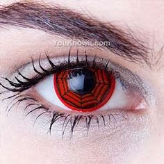 Colour Contact Lenses Corrective, Therapeutic, and Cosmetic ...