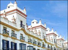 Las Torres Vigias de Cádiz. La sorpresa de lo esperado. ~ Turismo Andalucía