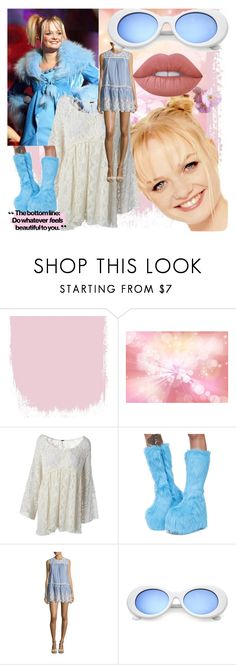 """""""Add a Little Spice to Your Life"""" by mo-g-v ❤ liked on Polyvore featuring Ellie Shoes, Joie and Lime Crime"""