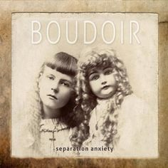 Boudoir - Separation Anxiety, Blue