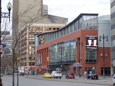 The MTS Centre, Home of the Winnipeg Jets, Winnipeg, MB Amazing Pics, Palaces, Jets, Centre, Coast, Backgrounds, Street View, Canada, Sports