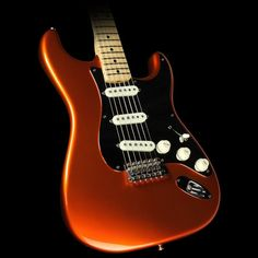 These fender stratocasters are really awesome. Stratocaster Guitar, Fender Guitars, Instruments, Cool Electric Guitars, Fender Custom Shop, Bass Amps, Guitar Collection, Guitars For Sale, Music