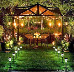 25 Ideas de diseños rústicos para decorar tu patio - Vida Lúcida
