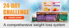 The AdvoCare 24 Day Challenge is a great way to jump start your weight loss and increase your energy. Just ask me!
