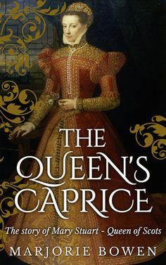 The+Queen's+Caprice