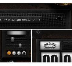 Jack Daniel's & Zac Brown Band - Daran Brossard Creative Co. / DBCCo.