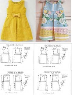 Baby Girl Dress Patterns Baby Clothes Patterns Love Sewing Baby Sewing Sewing For Kids Little Girl Outfits Kids Outfits Frock Design Sewing Clothes Baby Girl Dress Patterns, Baby Dress Design, Baby Clothes Patterns, Sewing Patterns Girls, Clothing Patterns, Skirt Patterns, Coat Patterns, Blouse Patterns, 11 Clothing