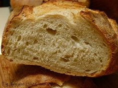An overnight sourdough (with photo tutorial) by Fig Jam & Lime Cordial