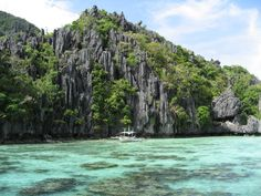 Diving adventure in El Nido, Palawan, Philippines. Love to be there!