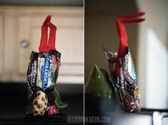 Elf on the Shelf ideas by tammy