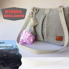 Tas rajut slempang    Price : 265k    Wa : 085780243076    #tas #tasrajut #jualtas #tasmurah #taswanita #taskerja #tashandmade #tascantik #tasunik #bag #baglover #handmadebag #uniquebag #crochetbag #fashion #tasrajutmurah #tasrajutpremium #sling #slingbag #tasslempang #tasrajutetnik