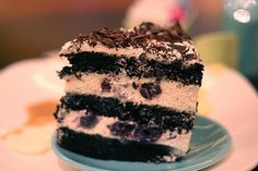 Find the best Chocolate Dessert Recipes like chocolate applesauce cake, black forest cake and a chocolate buttermilk cake. There are so many good Chocolate Dessert Recipes that you will be in heaven.