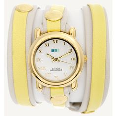 I want this watch for Spring! <3
