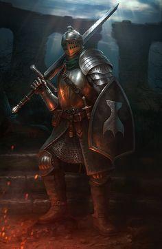 Dark Souls 2 Art