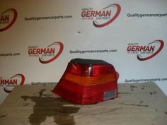 Near side rear light to fit VW Golf 1.9 tdi diesel models 1997 - 2004  #qgcp #carparts #cars #autoparts #VW