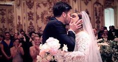 Já saiu o vídeo do casamento da Preta Gil com o Rodrigo!! Clica pra assistir! Está emocionante!! :D #casamentopretaegodoy #pretagil #casamentopretagil #casamentosreais #casamentosdefamosos #videodecasamento #wedding #noivinhasdeluxo