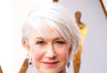 Here are some trendy haircuts to help you! Light Curls, Light Hair, Hair A, Her Hair, Robin Wright, Trendy Haircuts, Helen Mirren, Strong Hair, Women Life